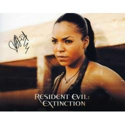 Resident Evil: Extinction...