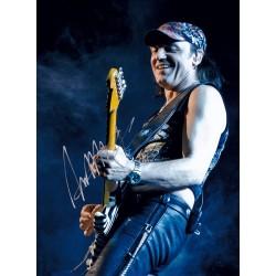 Scorpions Matthias Jabs