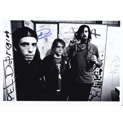 Nirvana Dave Grohl