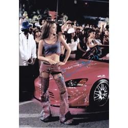 2 Fast 2 Furious (2003) Suki