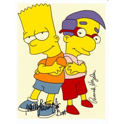 The Simpsons (1989) Bart...