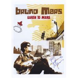 Earth to Mars (2011)