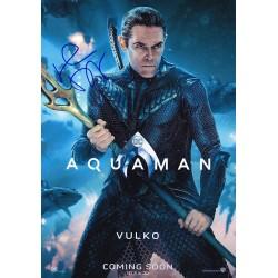 Aquaman (2018) Nuidis Vulko