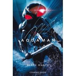 Aquaman (2018) Black Manta