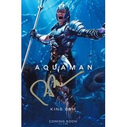 Aquaman (2018) King Orm