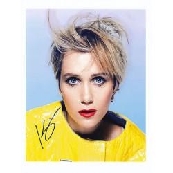 Kristen Wiig Autograph...