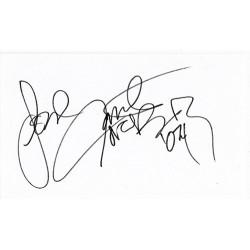 Janet Jackson Signature -...