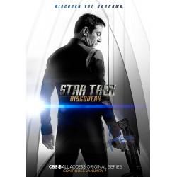 Star Trek Discovery (2017)...
