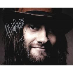 Fleetwood Mac Mick Fleetwood