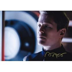 Star Trek Discovery Paul...