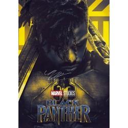 Black Panther (2018) Erik...