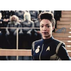 Star Trek Discovery 2017...
