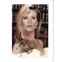Quincy Jones Signed Photograph
