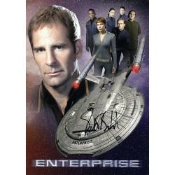 Star Trek Enterprise (2001)