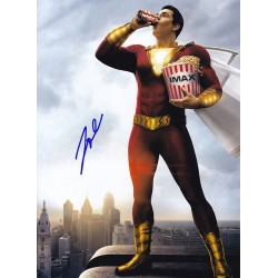 director David Lynch Signature Autographed Card