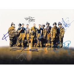 Sam Raimi Signature - Autograph Card