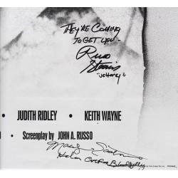 Hugh Jackman Autograph (Signature Card)