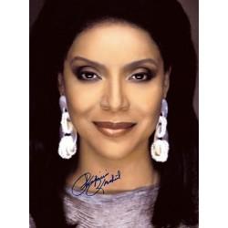 Phylicia Rashad Signature  ...