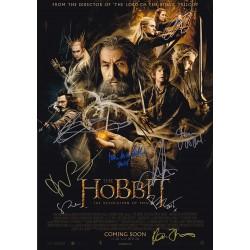 The Hobbit The Desolation...