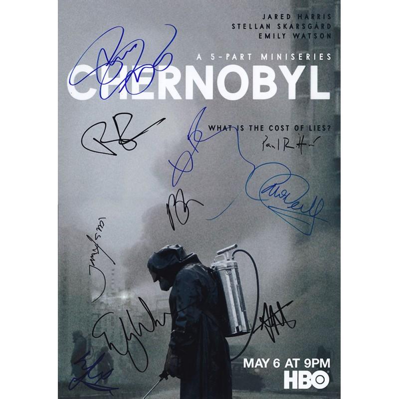 Tim Roth Autograph Signature Card