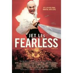 Huo Yuan Jia Jet Li's Fearless