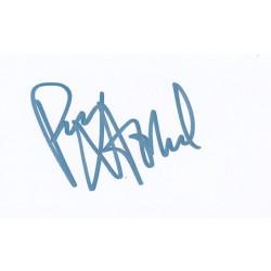 Ron Howard Autograph...