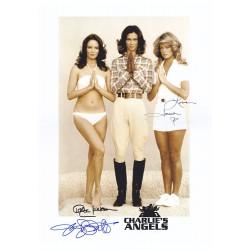 Elliot Goldenthal Autograph Signed Photo