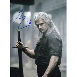 Meat Loaf Signed Photo | Autograph Picture