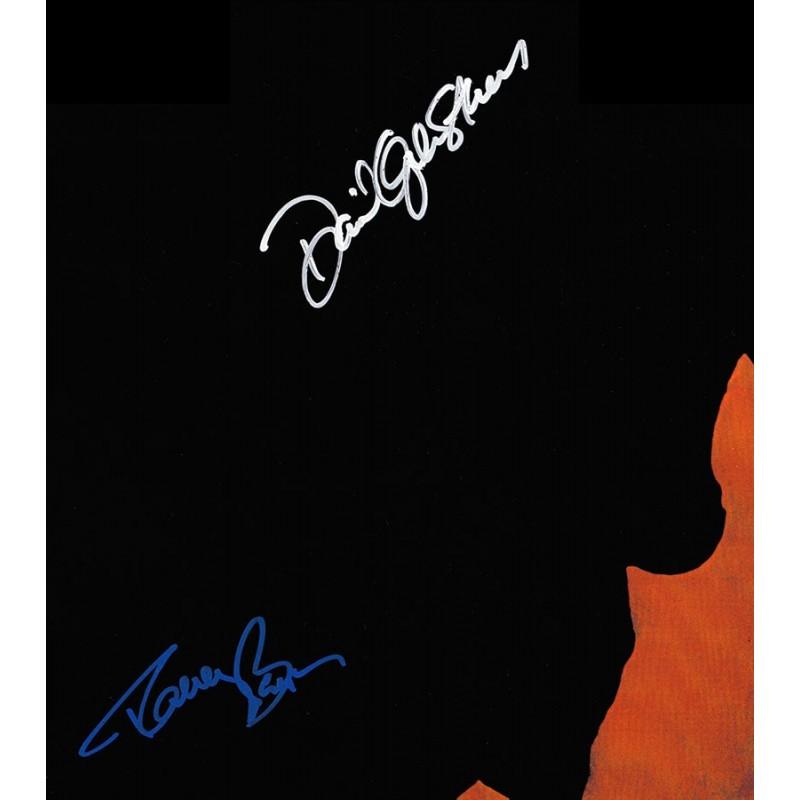Michael Lonsdale Autograph | Signature Card