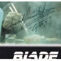 Lisa Kudrow Autograph | Signature Card
