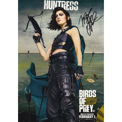 Birds of Prey And the...