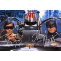 Rob Zombie Autograph | Signature Card