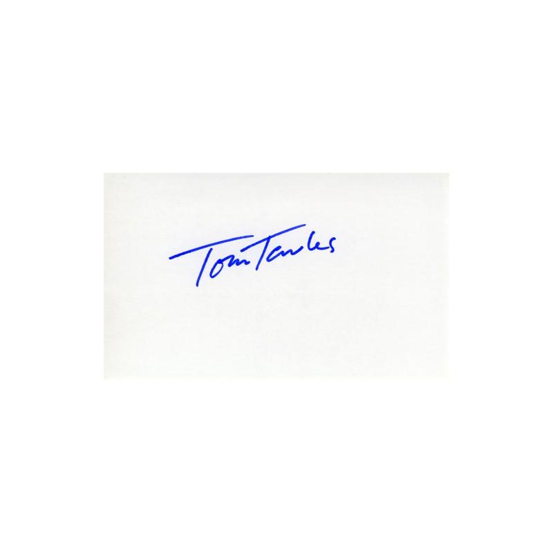 Angela Cartwright Autograph Signature Card