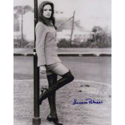Luciana Paluzzi Autographed...