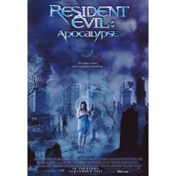 Resident Evil: Apocalypse...