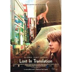 Lost in Translation (Spanish)