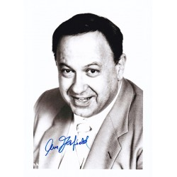 Allen Garfield Autograph...