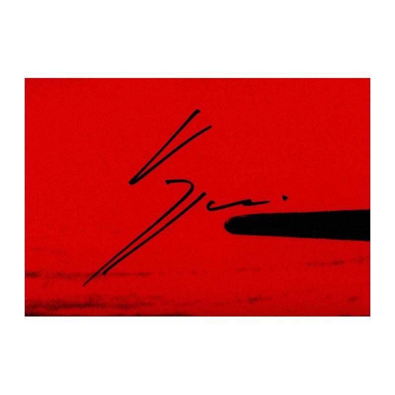 Tommy Lee Jones Autograph Signature Card
