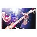 Chris Cornell Signed Poster