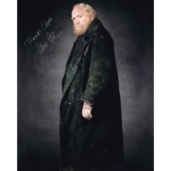 Chris Cornell Autographed Photo
