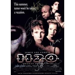 Halloween H2O 20 Years Later