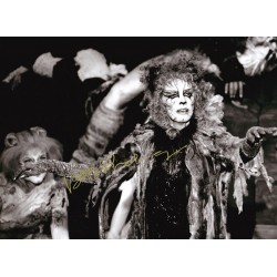 Cats Broadway Production
