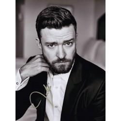 Justin Timberlake Autograph...