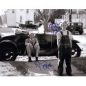 Mark Rylance Autograph Signature Card