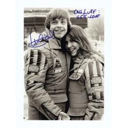 Gary Clark Jr Autographed Photo