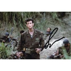Eddie Vedder Autographed Photo