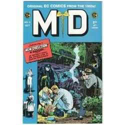 Gemstone EC Comics MD No.02...