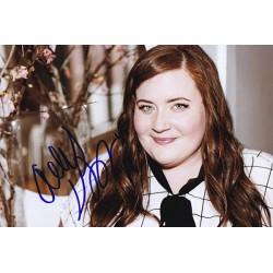 Aidy Bryant Signature...