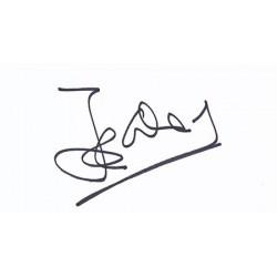 John Cleese Autograph...
