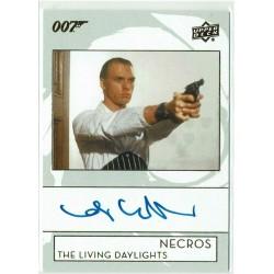 James Bond The Living...